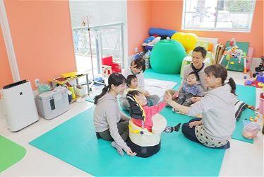 療育室つばさ(児童発達支援事業)(東京都足立区)
