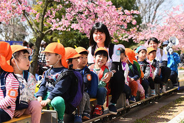 みずほ保育園与野新中里(埼玉県さいたま市中央区)