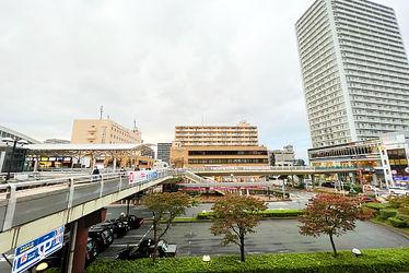 (仮称)上尾駅前クマさん保育所(埼玉県上尾市)