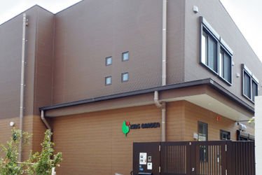 キッズガーデン品川洗足(東京都品川区)