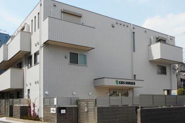 キッズガーデン足立柳原(東京都足立区)