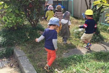 スペースかすがのみち保育ルーム(兵庫県神戸市中央区)