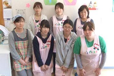 おれんじ保育園(埼玉県北足立郡伊奈町)