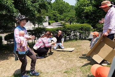 hugくむ保育園大岩(静岡県静岡市葵区)