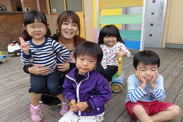 スキップ保育園(埼玉県さいたま市大宮区)