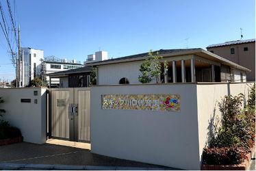 スキップ川口保育園(埼玉県川口市)