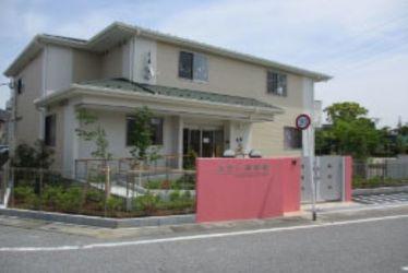 あおい保育園(埼玉県川口市)