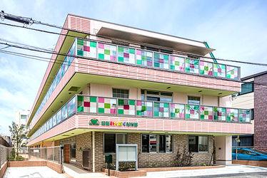 船堀わんぱく保育園(東京都江戸川区)