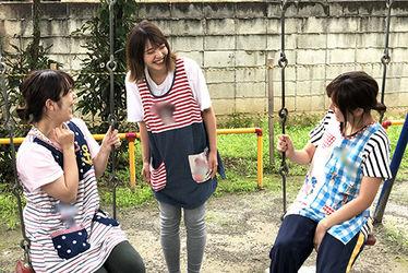 メディコール小規模保育園富士見台(東京都板橋区)