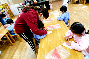 一之宮幼稚園(神奈川県横浜市神奈川区)