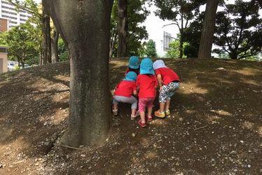 わんぱくすまいる保育園(東京都江戸川区)