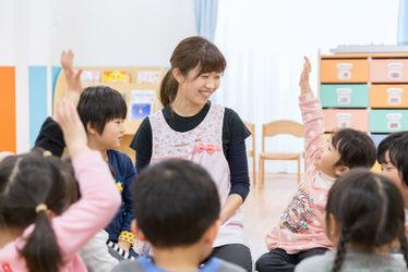 ココファン・ナーサリー柏豊四季台(千葉県柏市)