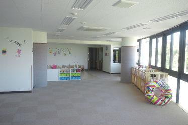 新横浜リハビリテーション病院 プスプス保育室(神奈川県横浜市神奈川区)