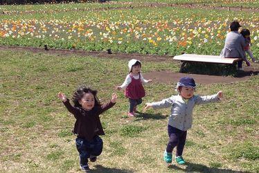 保育園アルペジオ昭島昭和町園(東京都昭島市)