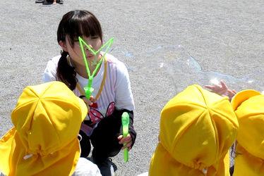 ふぇありぃ保育園吉川園(埼玉県吉川市)
