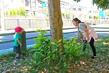 ふぇありぃ保育園八潮中央園(埼玉県八潮市)