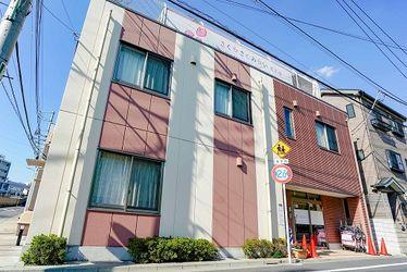 さくらさくみらい石川台(東京都大田区)