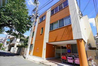 さくらさくみらい駒込(東京都豊島区)
