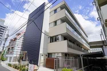 さくらさくみらい東大井(東京都品川区)