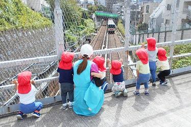 モニカ茗荷谷駅前園(東京都文京区)