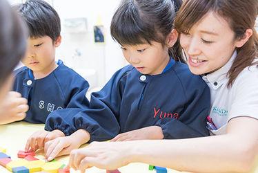 i Kids Star 仙川(東京都調布市)