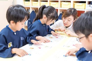Kids Duo International センター南(神奈川県横浜市都筑区)