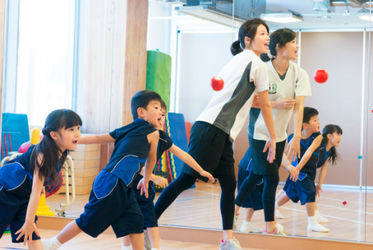 Kids Duo International 三鷹(東京都三鷹市)
