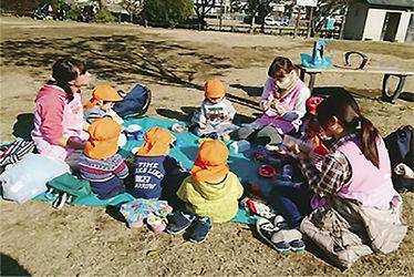 フレンドキッズランドこまえ園(東京都狛江市)