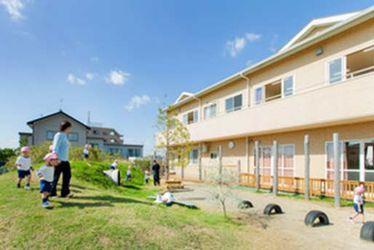ひよこ幼児園(静岡県袋井市)