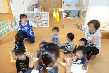 武庫川乳児保育所(兵庫県尼崎市)