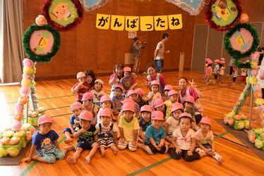 瑞雲保育園(静岡県浜松市中区)