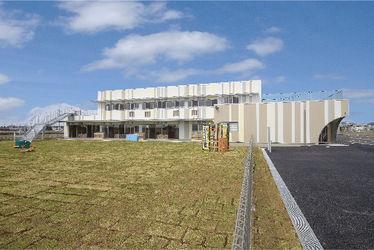 リトル花保育園(埼玉県加須市)