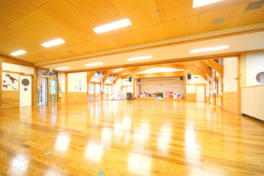 とよた保育園(富山県富山市)