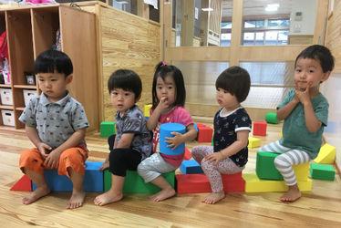 保育園ゆいまあむ(神奈川県川崎市高津区)