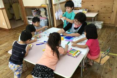 おひさまっこ保育園(神奈川県厚木市)