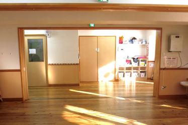 デイルームとんとん(神奈川県厚木市)