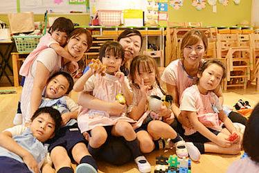 明愛幼稚園(東京都杉並区)