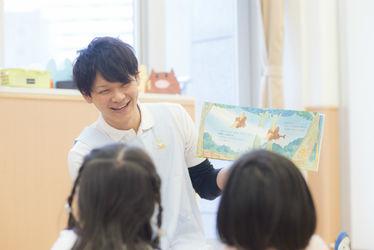 小学館アカデミー新ゆり山手保育園(神奈川県川崎市麻生区)