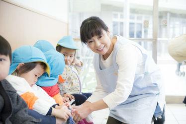 小学館アカデミーひきふね駅前保育園(東京都墨田区)