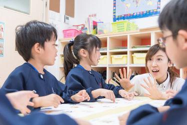 Kids Duo International ニッケコルトンプラザ市川(千葉県市川市)