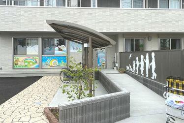 アルタベビー東越谷園(埼玉県越谷市)