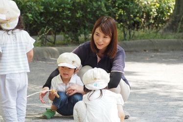 ゆらりん大泉学園保育園(東京都練馬区)