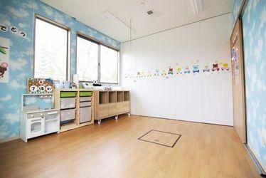 わかば台保育所(東京都稲城市)