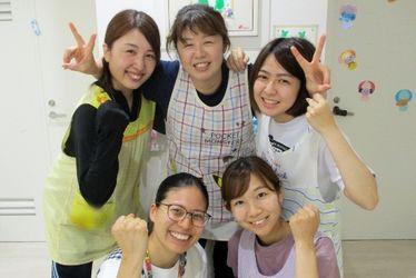 カメリアキッズ経堂園(東京都世田谷区)
