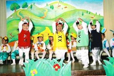 関町カトレヤ幼稚園(東京都練馬区)