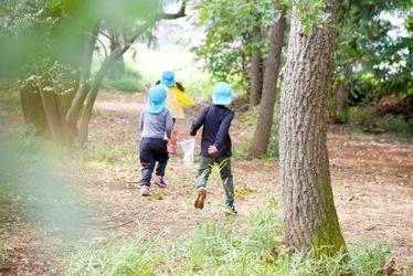 川口まりーな保育園(埼玉県川口市)
