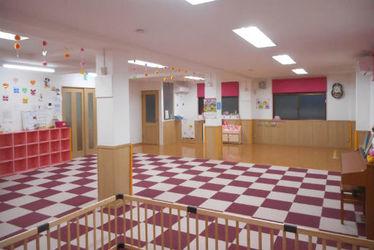 インフィニティ保育園 大山西町園(東京都板橋区)