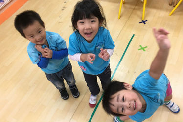 NAS KIDS UNIVERSITY MITAKA(東京都三鷹市)