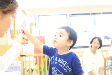 Kids Creative Room からふる(福岡県福岡市中央区)