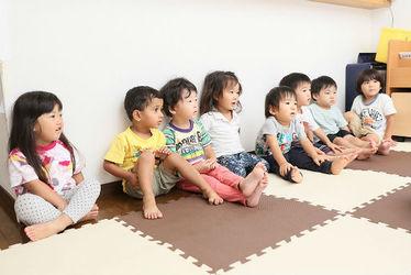おれんじハウス鶴見保育園(神奈川県横浜市鶴見区)